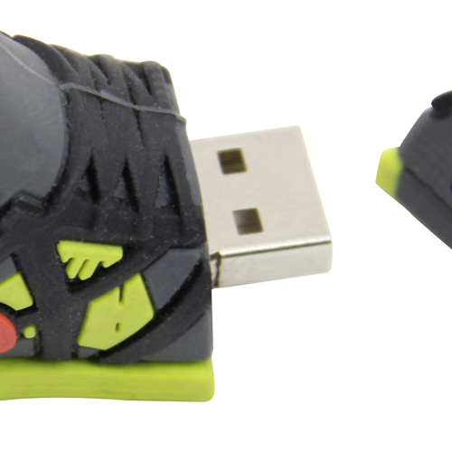 32GB Your Customize Shape Flash Drive