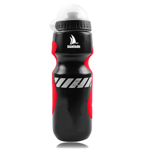 700ML Sports Bottle With Rubber Grip