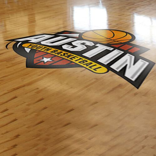 Amazing Marketing Floor Decals