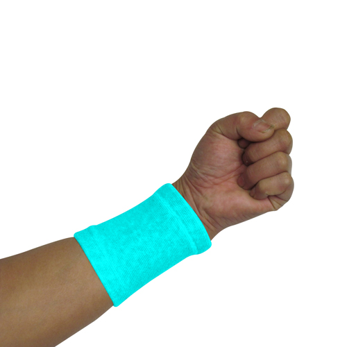 Bamboo Sweat Wrist Brace