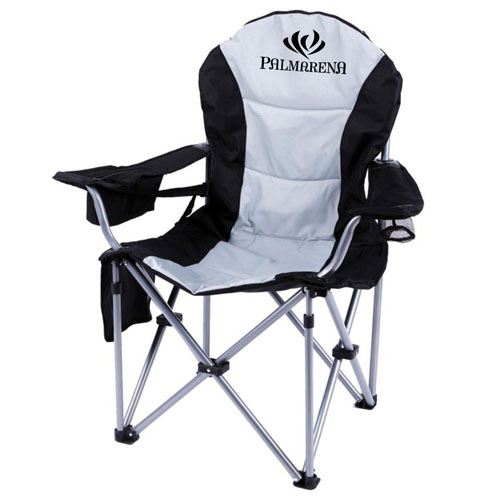 Breathable Fabric Folding Chairs
