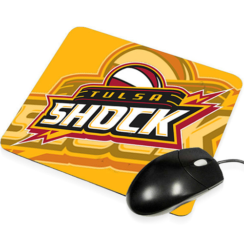 Glide Rectangle Mousepad