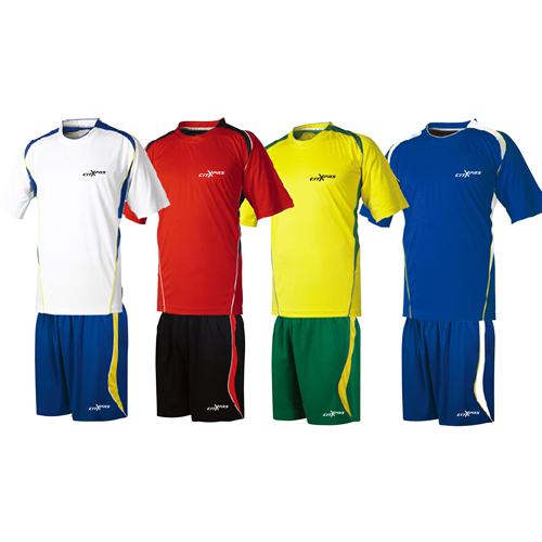 Polyester Wicking Soccer Training Suit