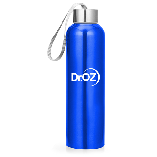 Stainless Steel 280ML Sports Bottle
