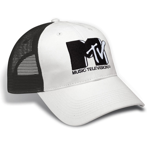 Stylish Trucker Mesh Baseball Cap