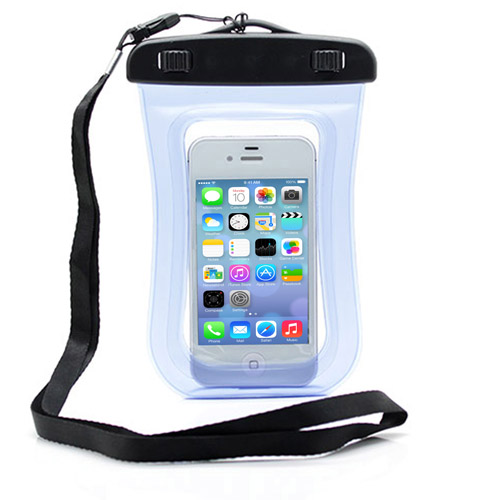 Waterproof Protective Case Pouch